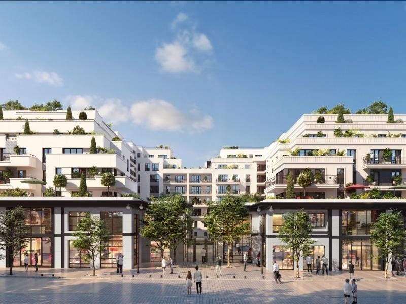 perspective 3d saint ouen 2019 rue des rosiers bnp