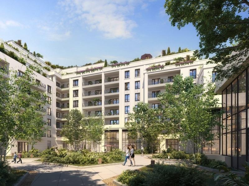 perspective 3d saint ouen 2019 rue des rosiers bnp 4